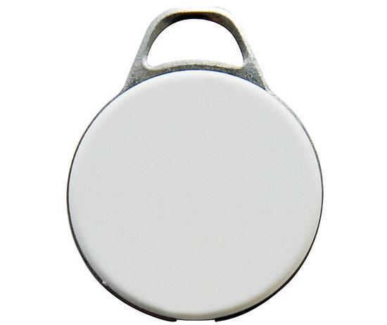 MX RFID Chip weiß zu ivoris® security plus
