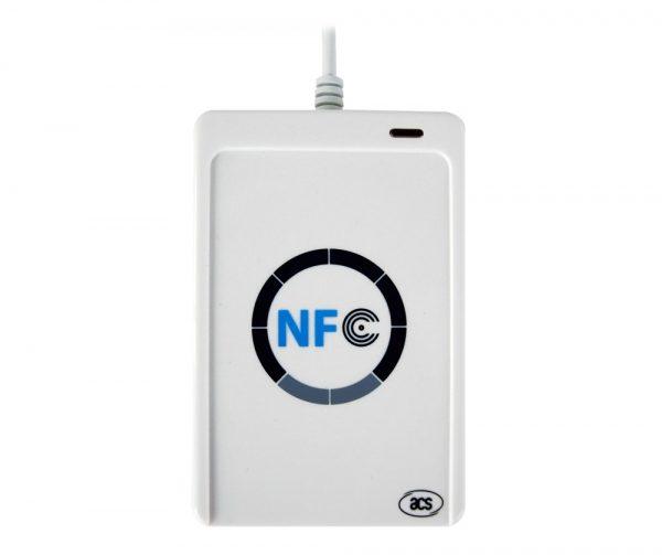 MX RFID Reader für ivoris® security plus